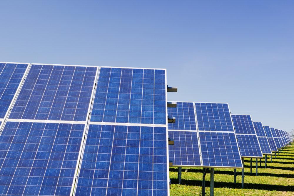 Top 5 Reasons for Renewable Energy
